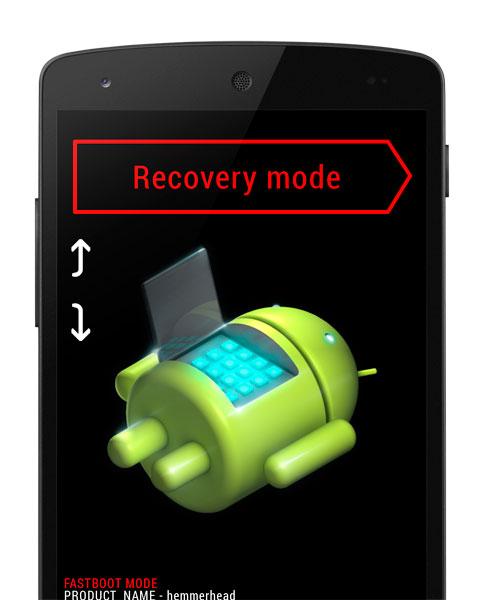 Photo of Nexus 5 bloqueado y no puedo apagarlo