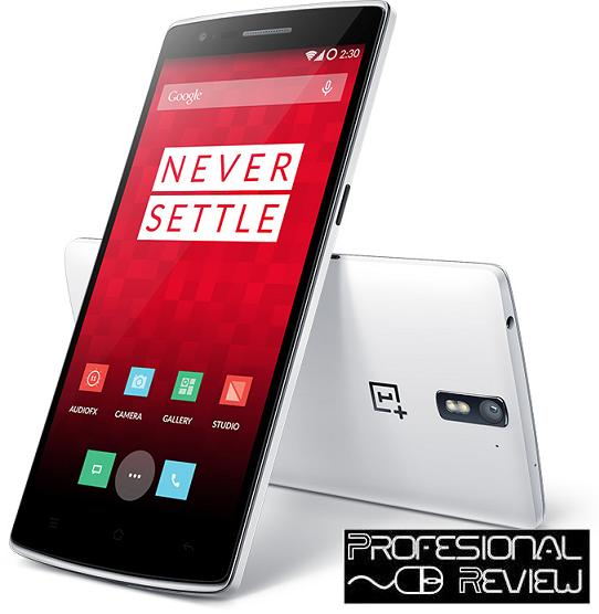Photo of Oneplus One: características técnicas, disponibilidad y precio