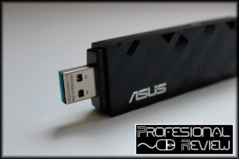 Photo of Review: Asus USB-AC56