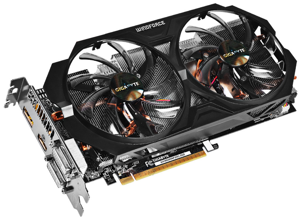 Photo of Llegan las Radeon R9 285 de Asus, Club 3D, MSI, Gigabyte y HIS