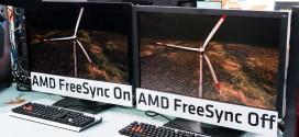 Los monitores FreeSync serán más baratos que los G-Sync