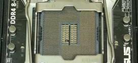 """Asus hace """"magia"""" en su socket LGA 2011-3"""