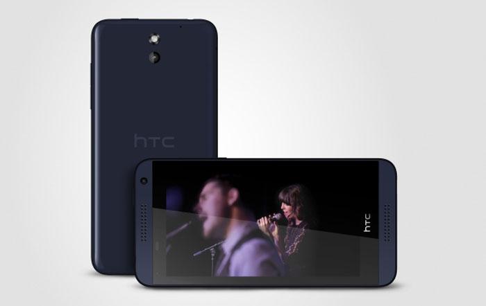 HTC-mediatek