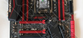 Review: Asus Rampage V Extreme
