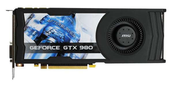 MSI-GeForce-GTX-980
