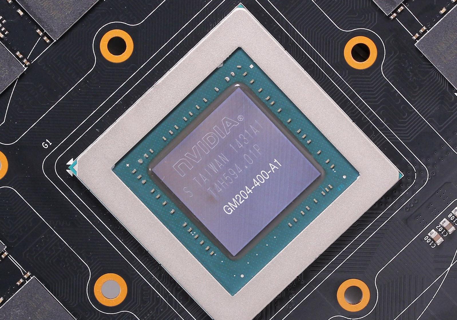Photo of Nvidia GeForce GTX 980MX y GTX 970MX en camino
