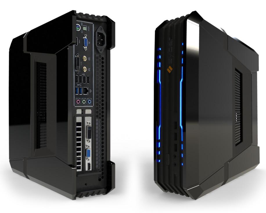Photo of Syber Vapor Xtreme, nuevo PC de gama alta