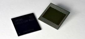 Samsung ya tiene chips LPDDR3 de 6 gigabits