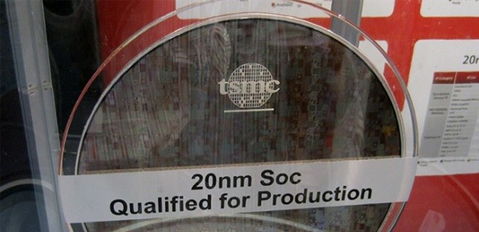 TSMC-20nm-SoC