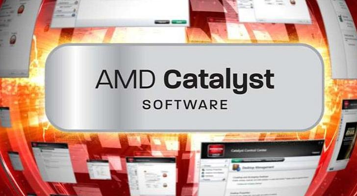 amd-catalyst-drivers