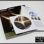Manual de instrucciones, drivers y guía rápida