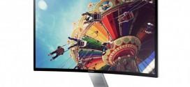Samsung SD590C, monitor curvo de 27″