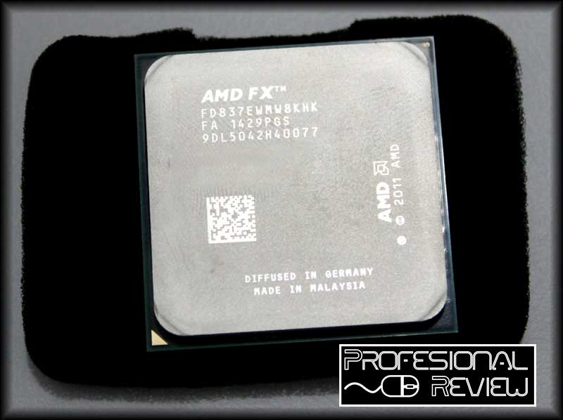 Photo of Review: AMD FX-8370E + R9 280X