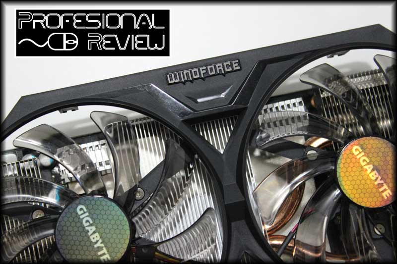 Photo of Review: Gigabyte R9 285 Windforce