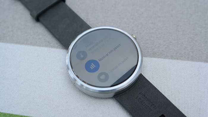Photo of Motorola Moto 360