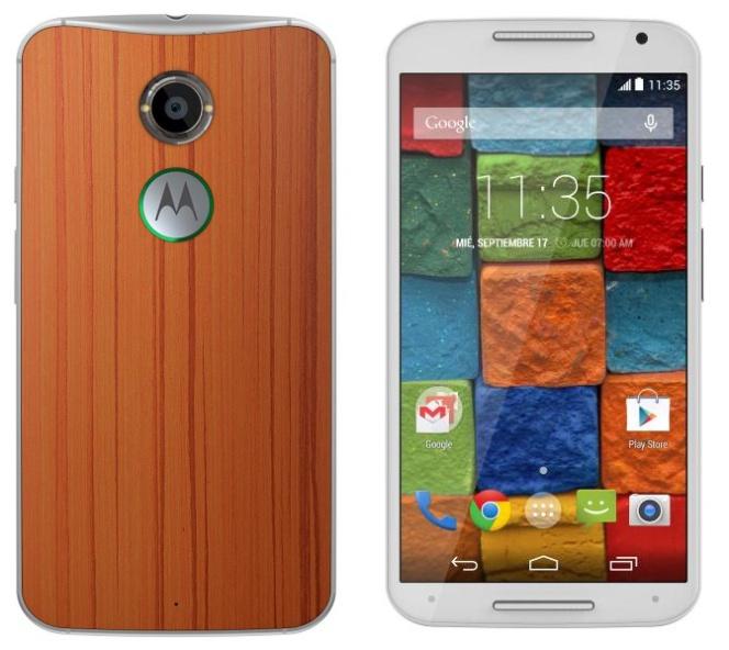 Photo of Nuevo Motorola Moto X