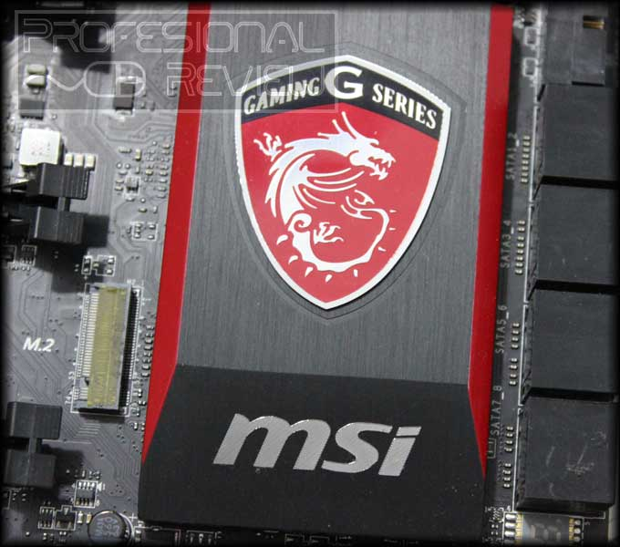 Photo of Review: MSI Z97 Gaming 9 AC