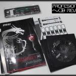Manual y CD