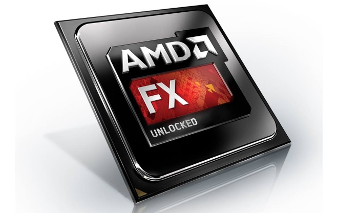 Photo of AMD FX 8310, 8 cores Piledriver por 125 dolares