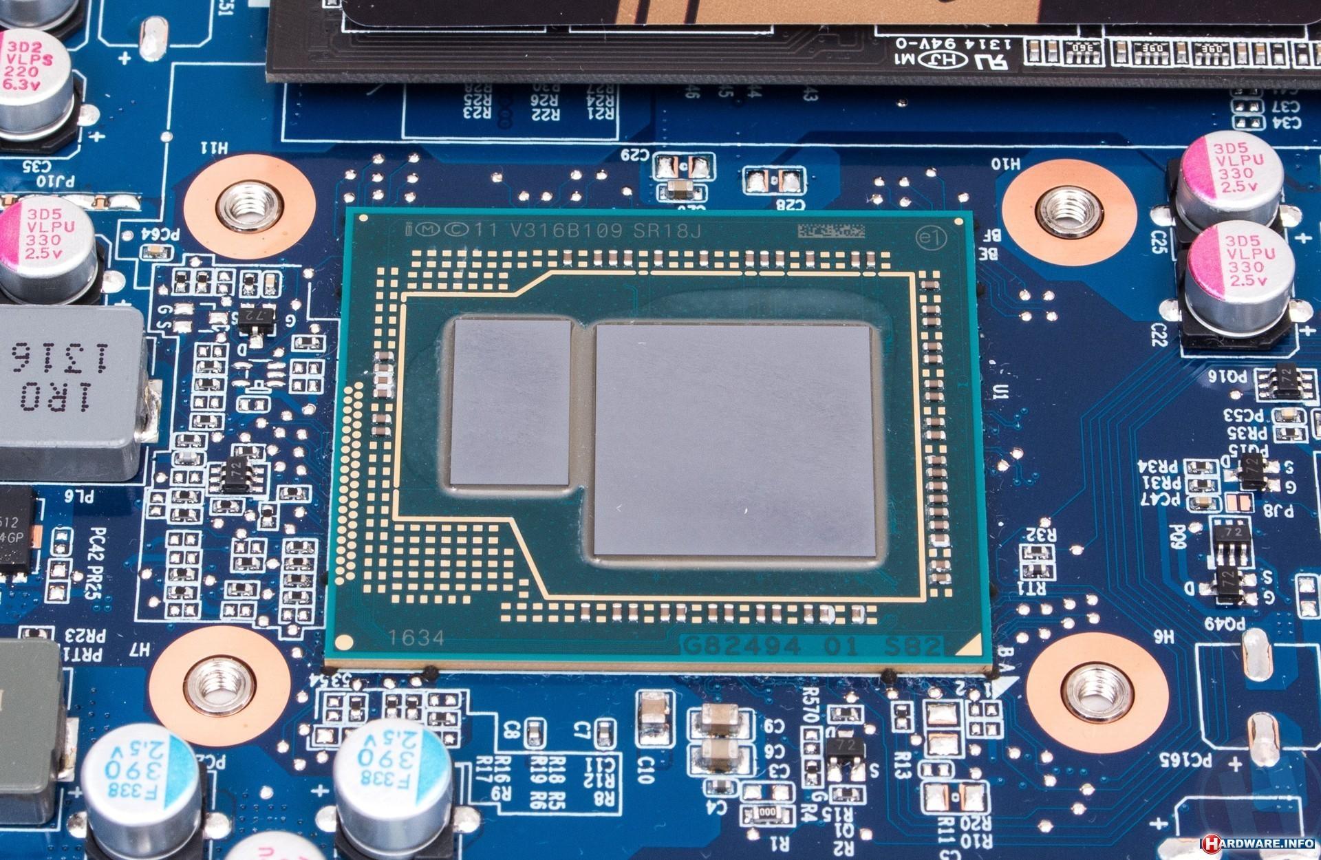 Photo of Especificaciones de las iGPU de Intel Skylake