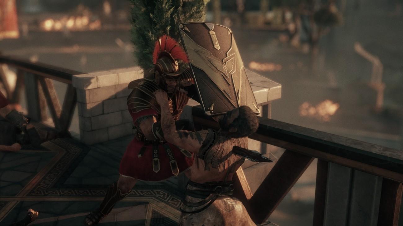 Photo of Lanzado un parche para Ryse: Son of Rome con importantes mejoras