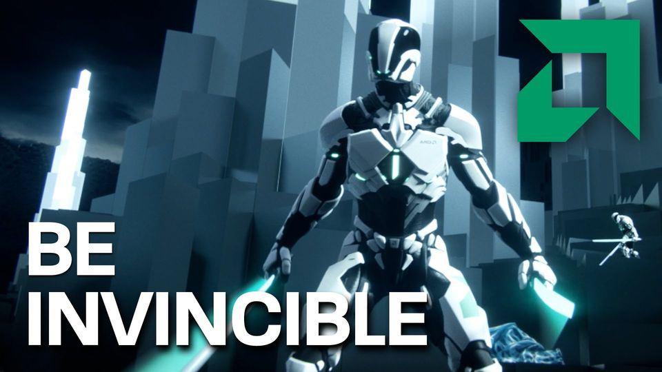 AMD-A-Series-APU-Be-Invincible-Trailer-1