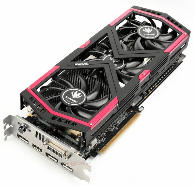 Colorful-GeForce-GTX-980-iGame-3