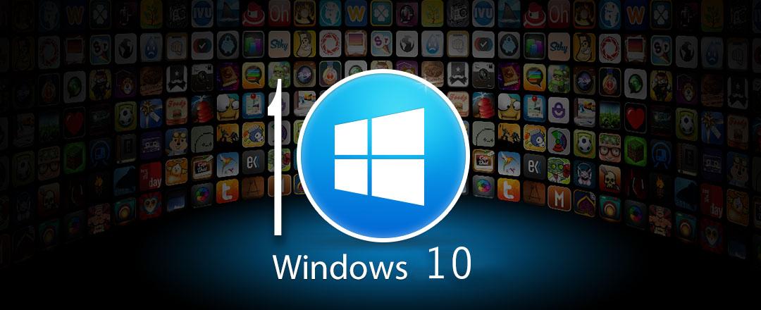 Microsoft-windows10