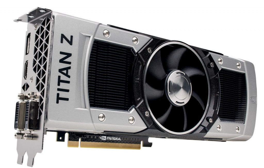 Nvidia-GeForce-Titan-Z