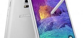 El Galaxy Note 4 sorprende por su autonomía