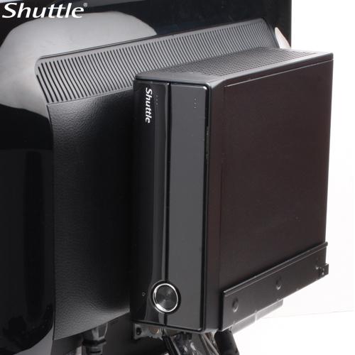 Photo of Nuevo Slim-PC Shuttle XH97V