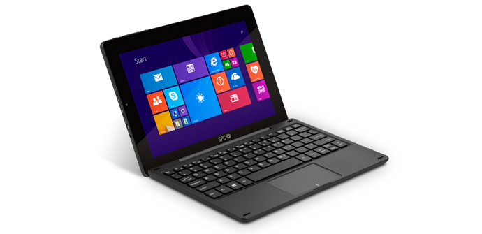Photo of SPC anuncia el convertible Smartee Winbook