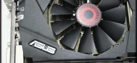 Review: Asus GTX980 Strix 4GB