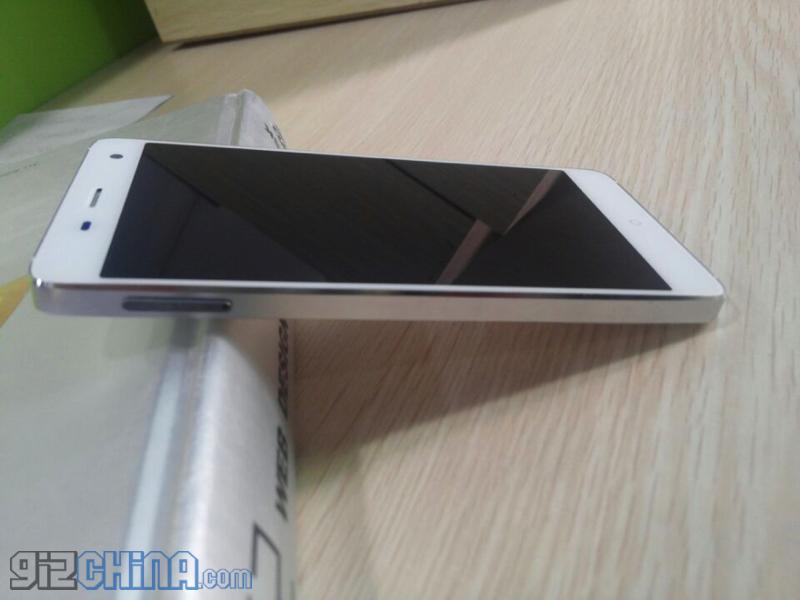 elephone-p4000-front