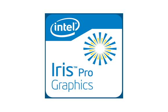 Intel HD Graphics Iris Pro