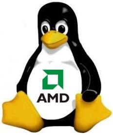 Photo of AMD prepara un nuevo controlador para el núcleo Linux
