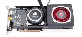 Corsair Hydro Series HG10 GPU