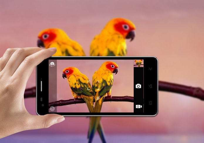 Elephone-P3000s-camera