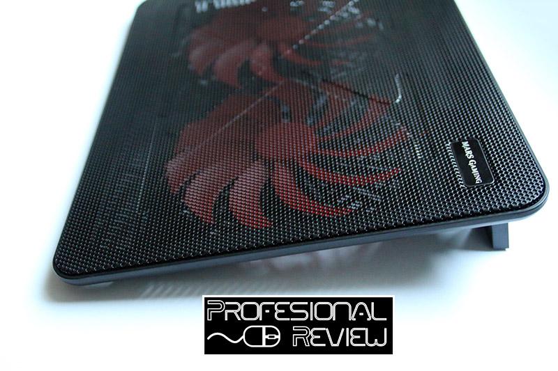 Photo of Review: Base Refrigeradora Tacens Mars Gaming MNBC1