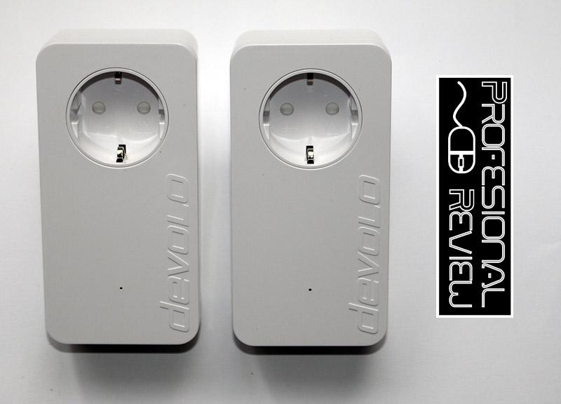 Photo of Review: Devolo dLAN 1200+