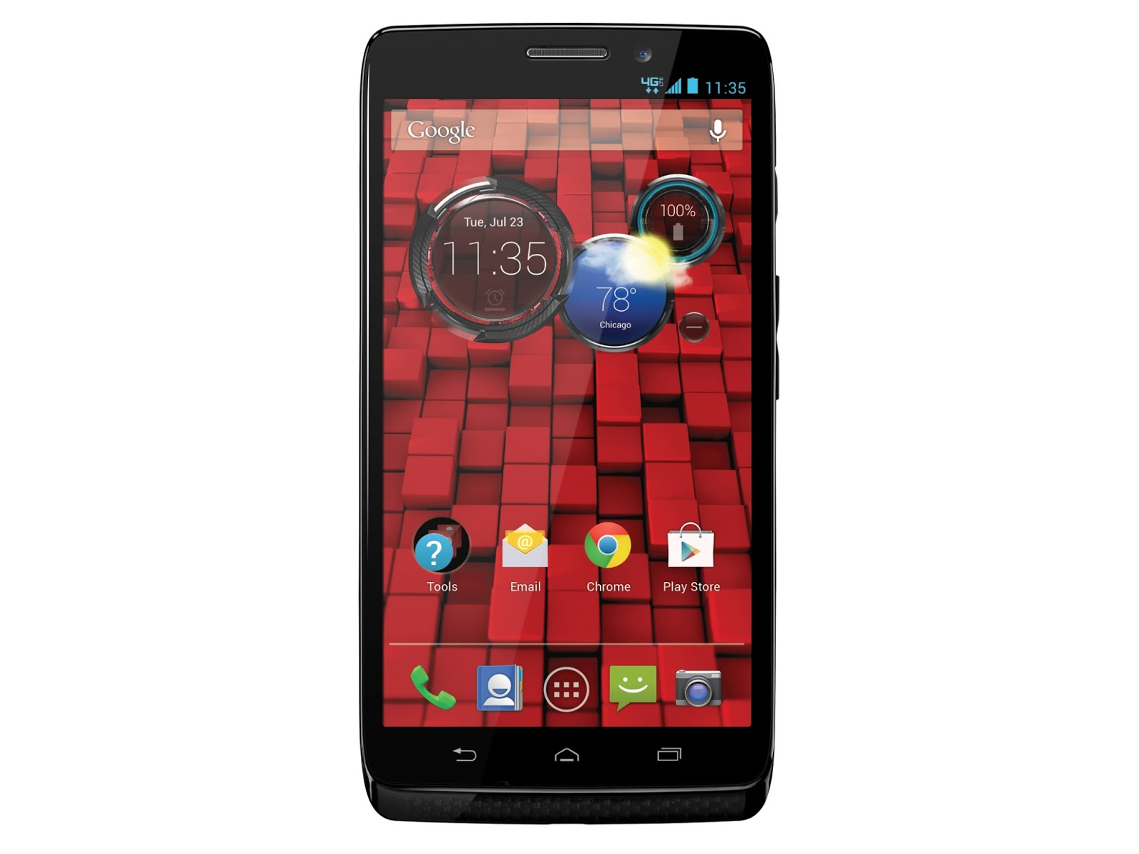 Photo of Motorola Moto Maxx anunciado