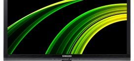 Monitor Samsung S27A850T con resolución 2K y panel PLS LED