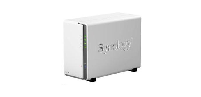 Photo of Synology lanza su NAS económico DS215J