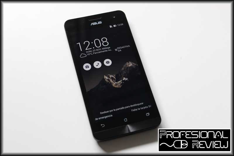 Photo of Asus ZenFone 5 Review