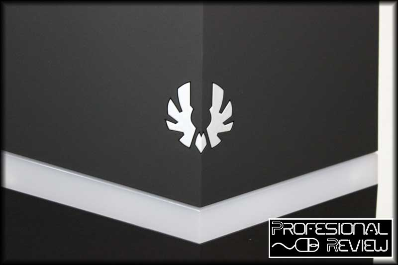 Photo of Review: Bitfenix Colossus Mini ITX