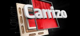 AMD anuncia sus APUs Carrizo