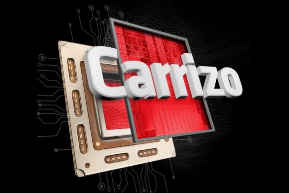 Photo of AMD anuncia sus APUs Carrizo