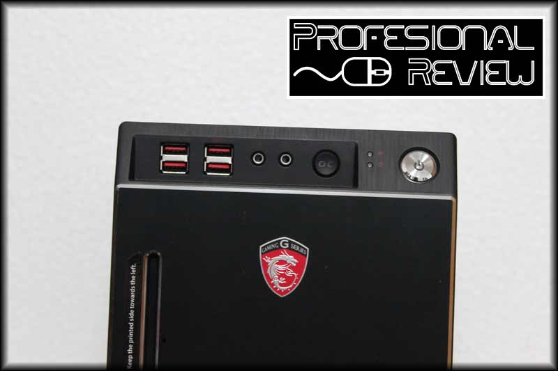 Photo of Review: MSI Nightblade