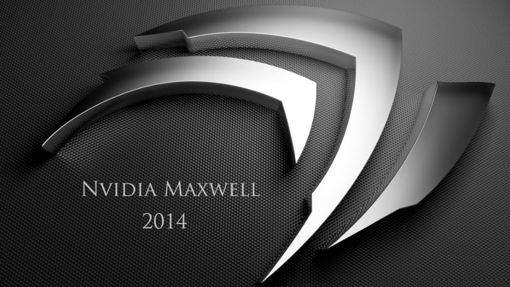nvidia-maxwell