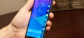 Samsung tendrá smartphones flexibles a finales de 2015